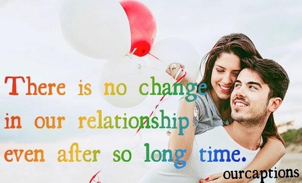 Wedding Captions for romantic couples