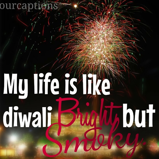 Diwali wishes quotes and captions