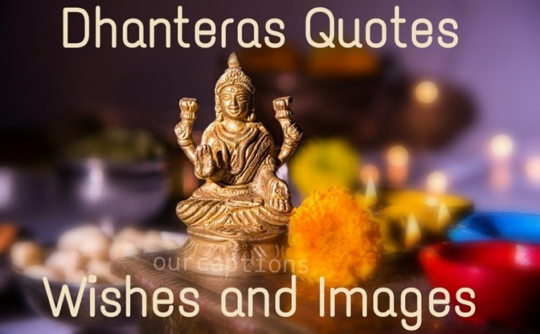 Dhanteras Quotes, wishes and Images [2019 Latest]