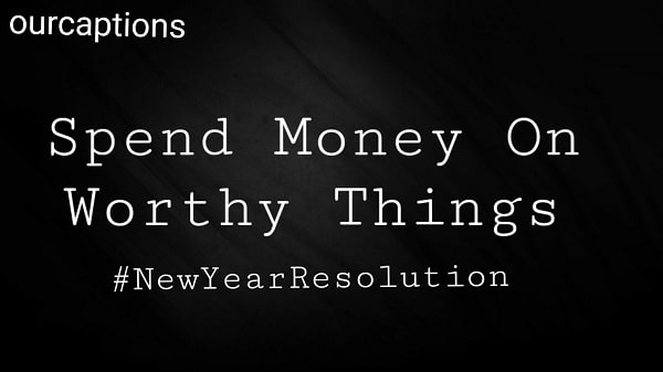 cool ideas for new year resolutions