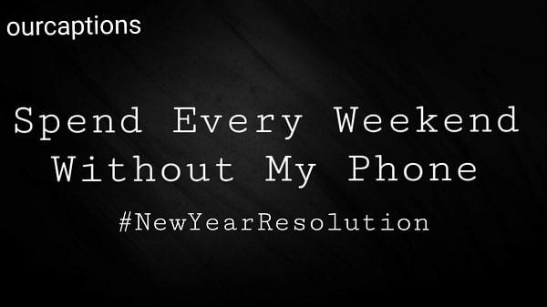 challenging new year resolution ideas