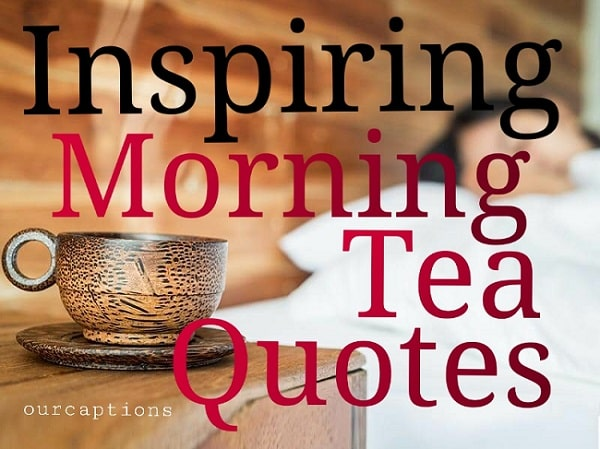 Inspirational Morning Day Quotes