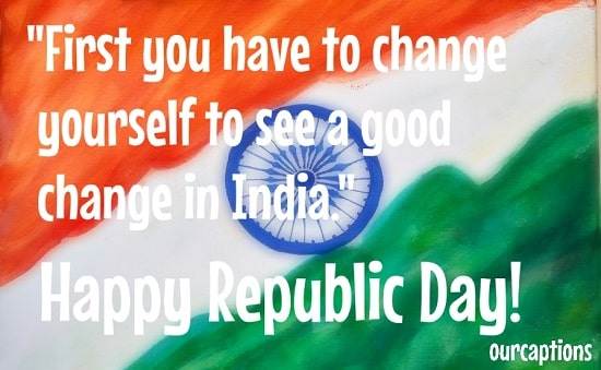 Happy Republic Day Greeting Wishes