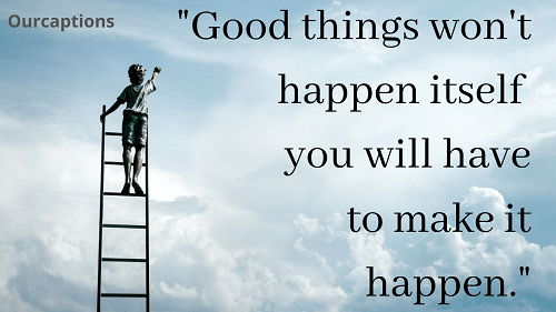 Best Saying Stay Positive Quotes (Instagram Captions)